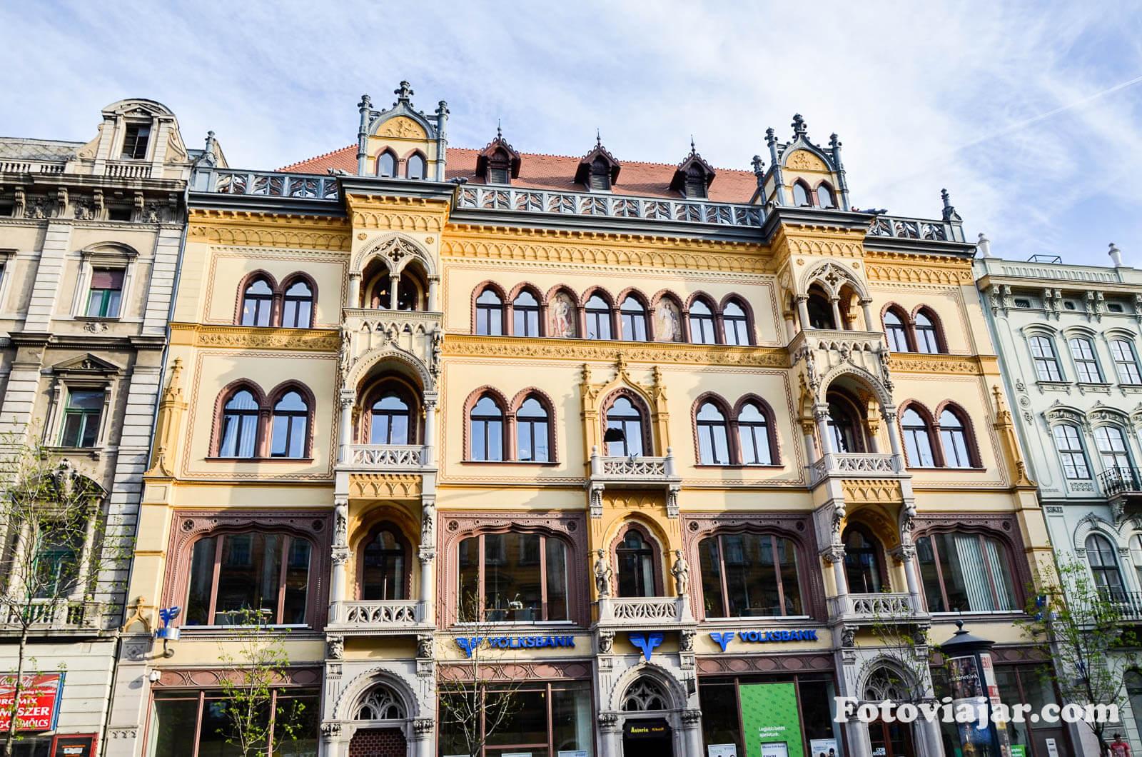 visitar budapeste arquitetura fazer