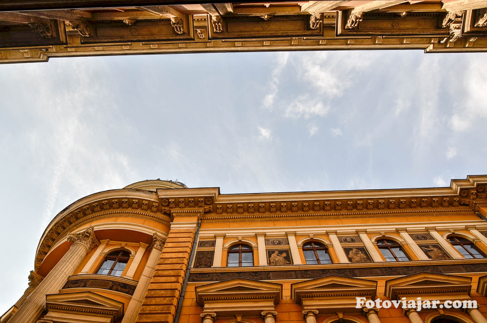 visitar budapeste arquitetura