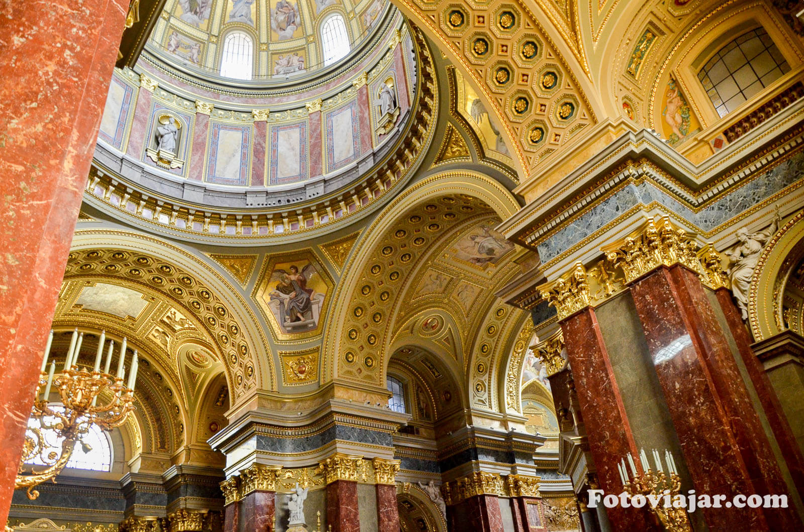 visitar budapeste basilica sao estevao