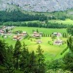 Jungfrau, subir a montanha – Viajar de carro e comboio Suíça, Alpes Suíços – Viagem Europa