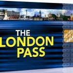 London Pass - Cartão desconto para visitar Londres