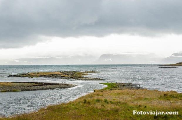 fiordes ocidentais islandia