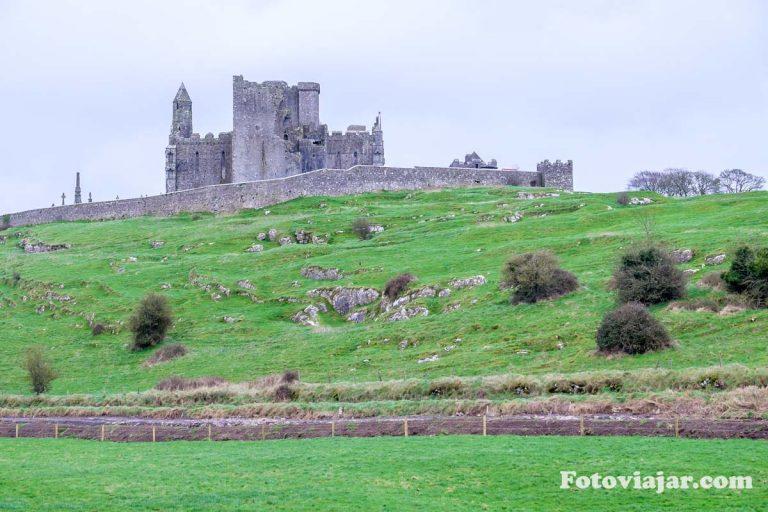 castelo cashel irlanda