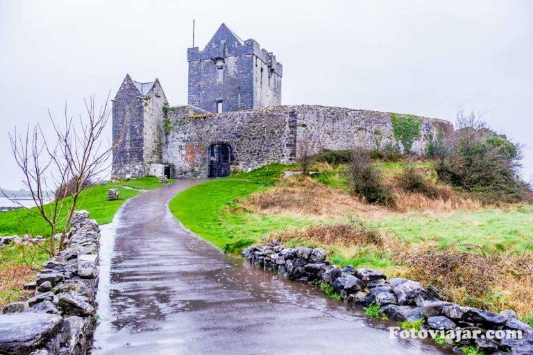 castelo irlanda