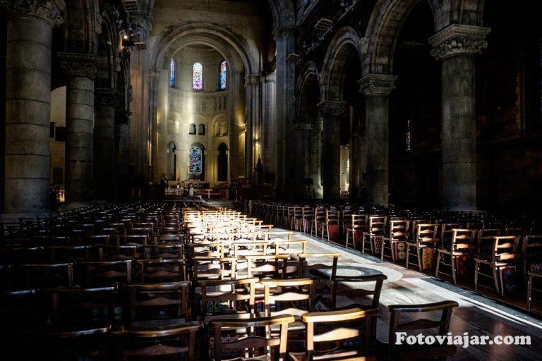 catedral belfast