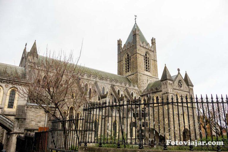 catedral dublin