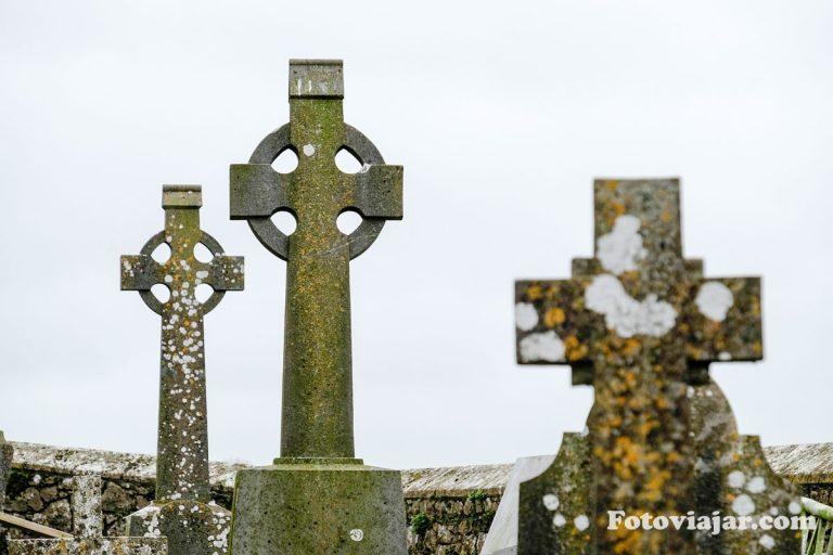 cruzes celtas irlanda