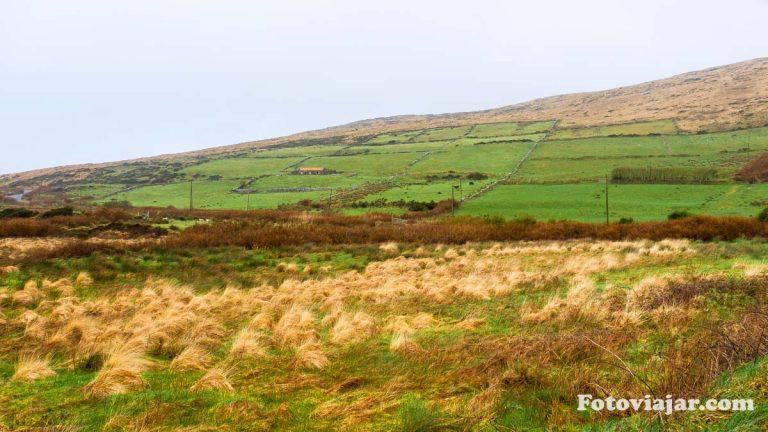 road trip irlanda