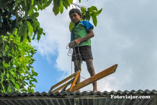 crianca maldivas