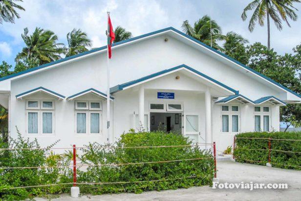 hospital maldivas