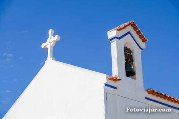 igreja Zambujeira do Mar