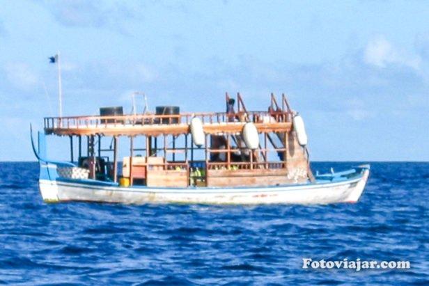 pescadores maldivas
