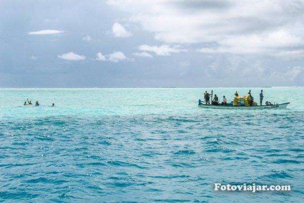pescar maldivas