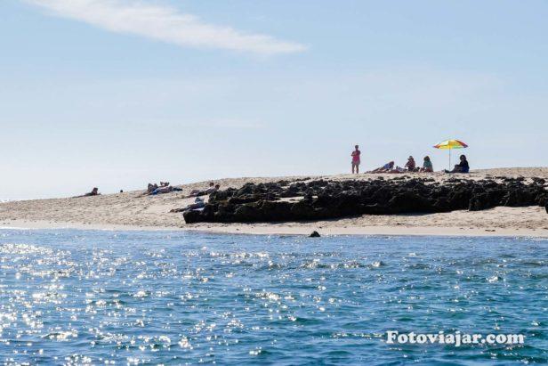 Praia Franquia Milfontes