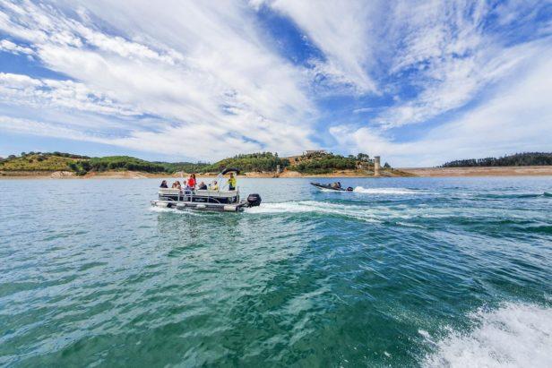 Sugestões de alojamento, atividades e restaurantes no concelho de Odemira