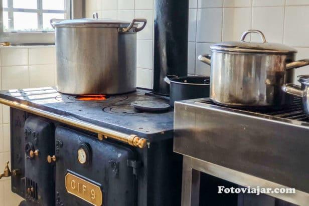 restaurante alento cozinha