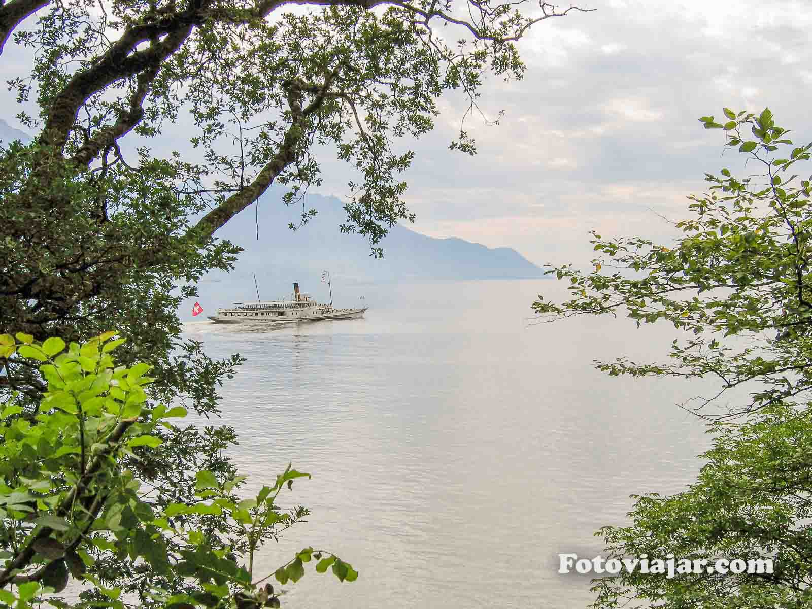 lago genebra viagem europa