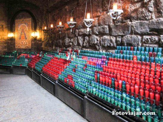 Santuário Montserrat