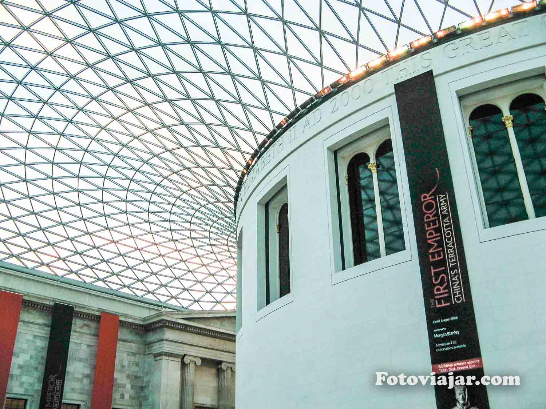 visitar londres uma semana british museum