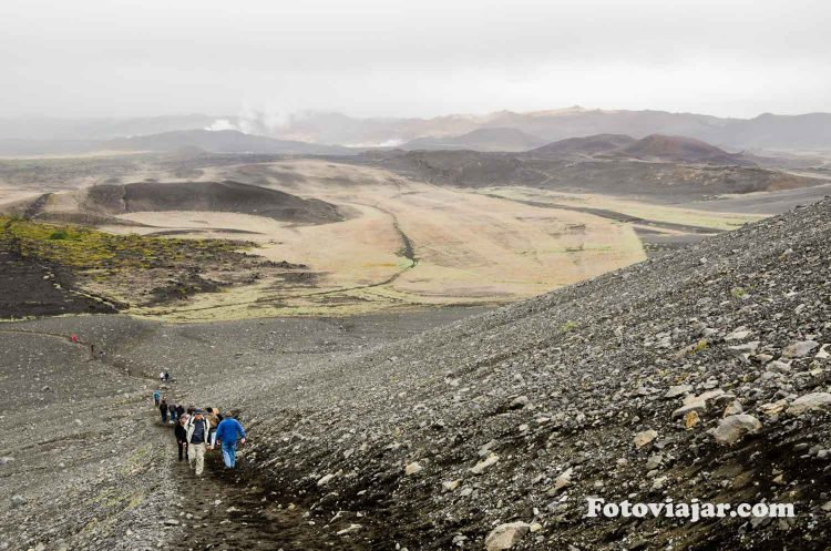 conhecer islandia