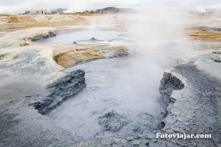ferias islandia