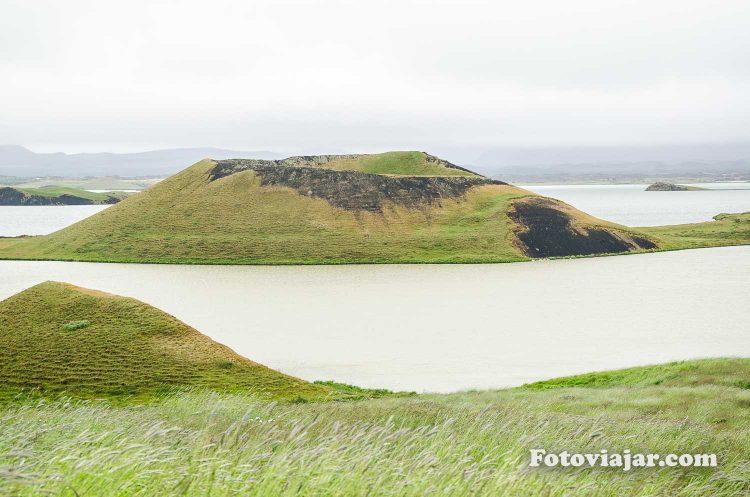 islandia pseudo crateras