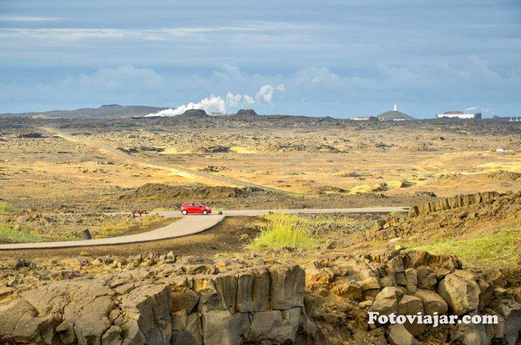 islandia road trip