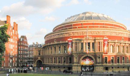 visitar londres concertos