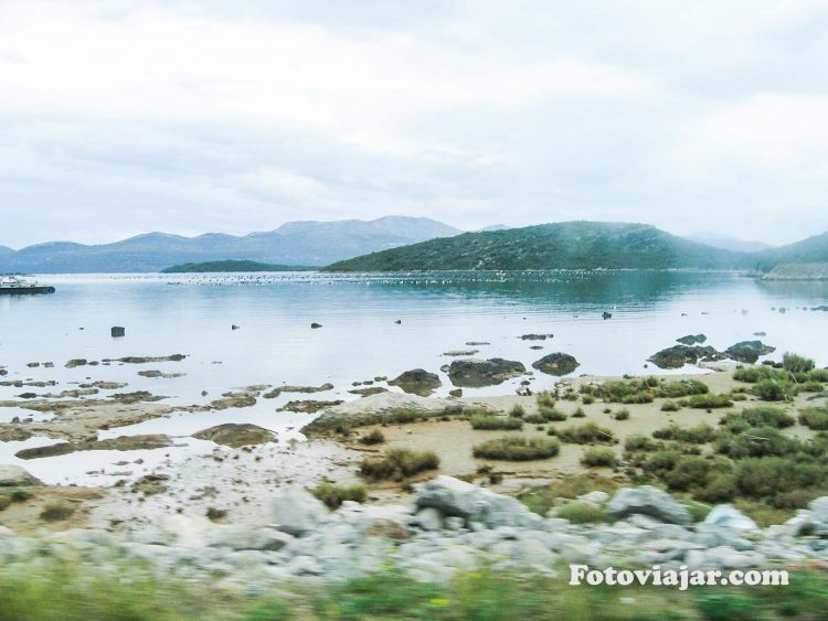 croacia mar