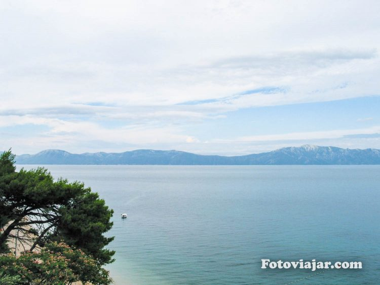 mar adriatico dubrovnik