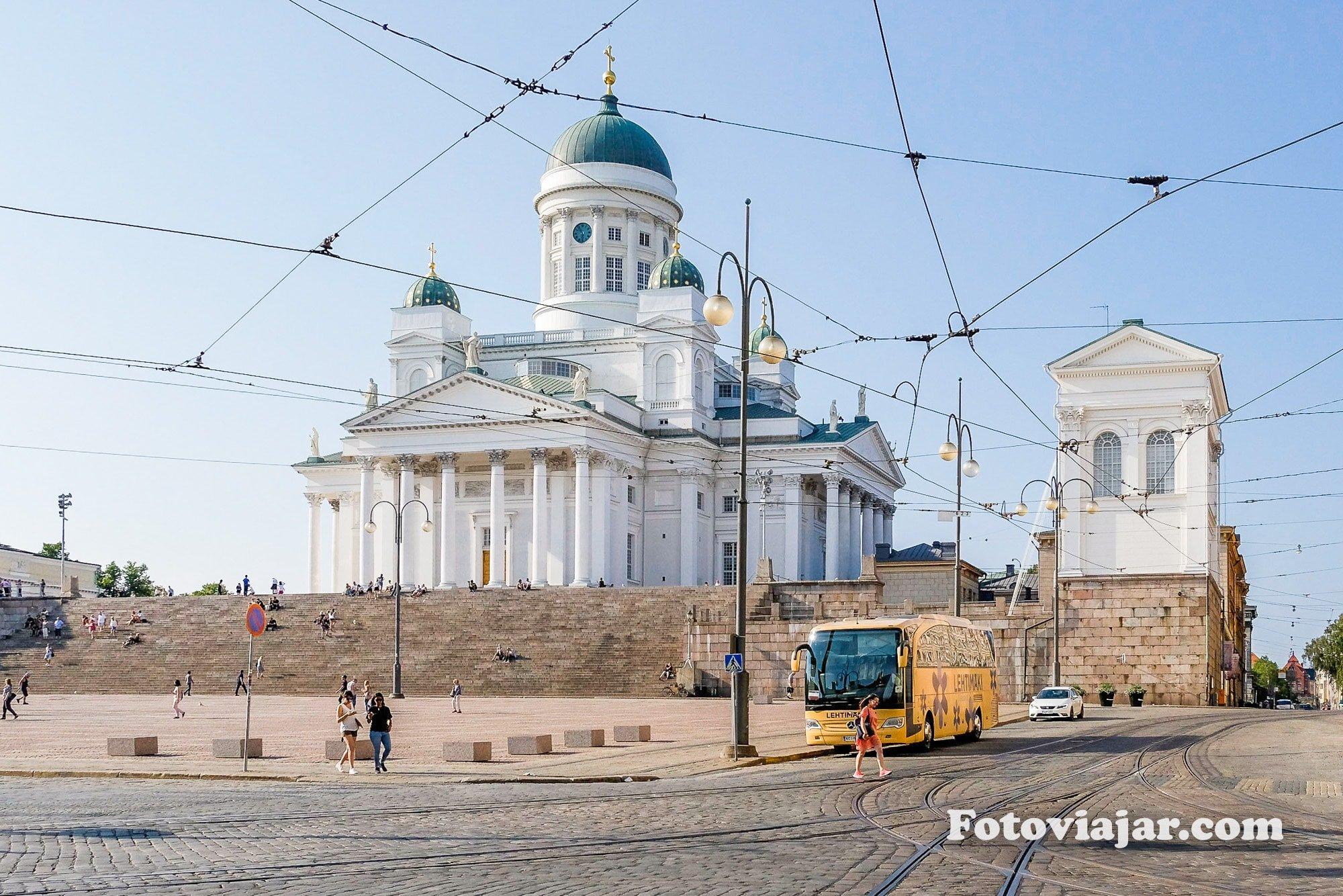 viagem helsinquia finlandia