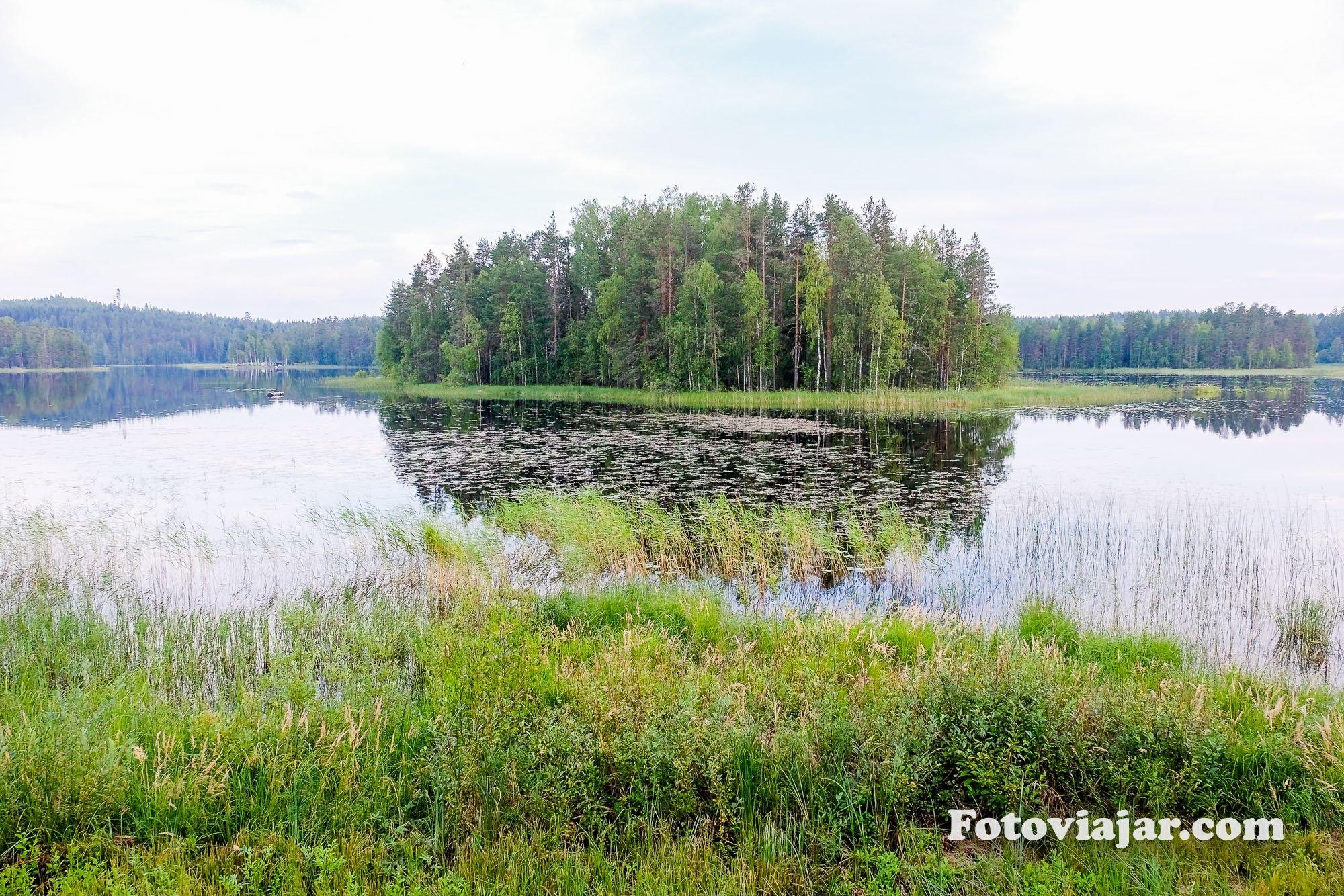 lagos finlandia