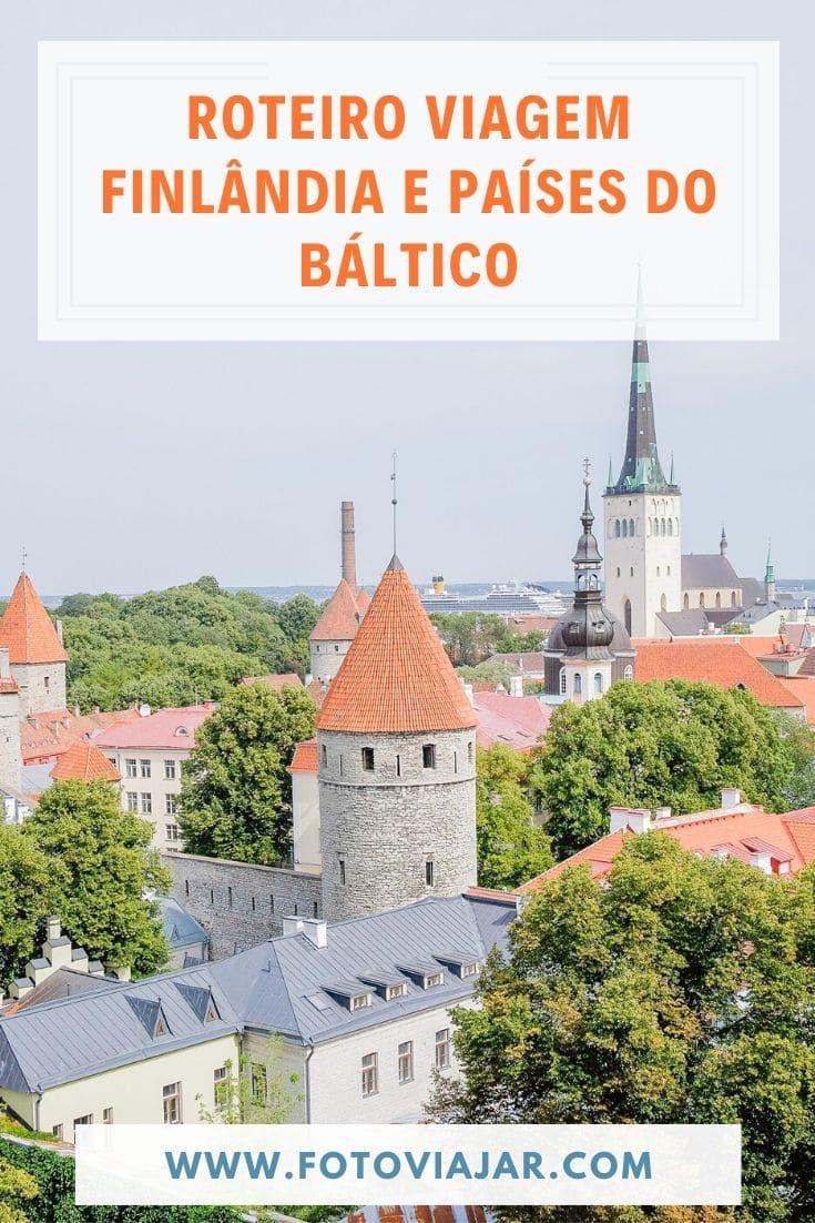 viajar finlandia baltico