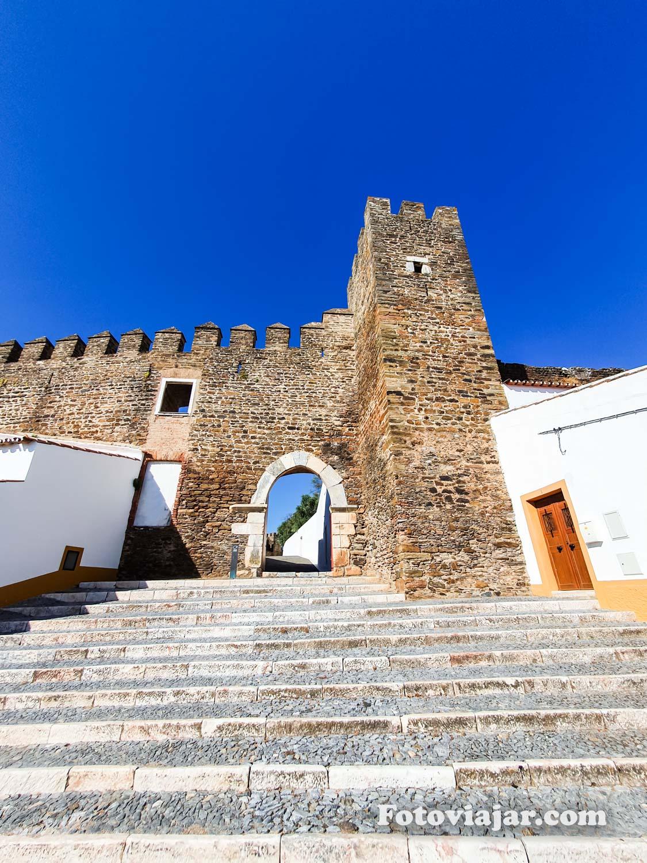 alandroal castelo
