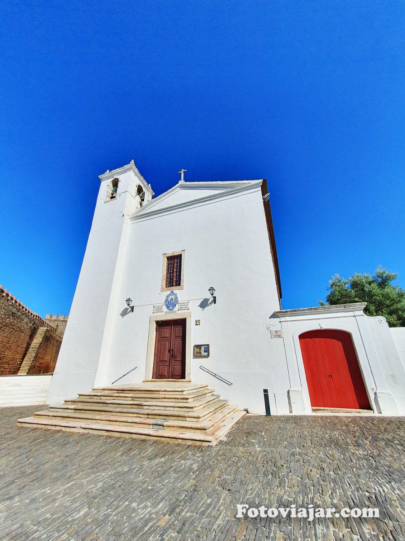 igreja alandroal