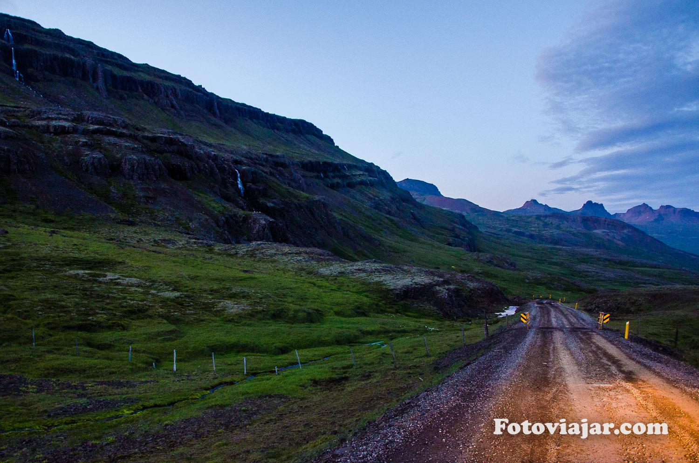 viajar islandia